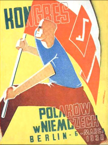 Plakat-kongres